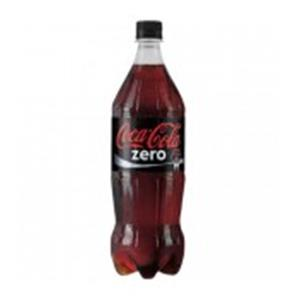 Coca-Cola Zero (1 Lt)