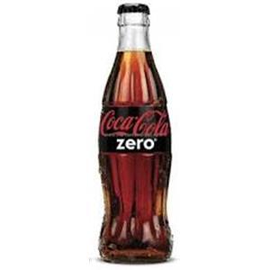 Coca-Cola Zero (20 cl.)