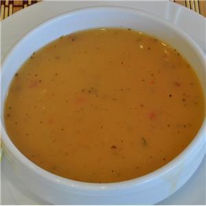 Erişteli Tavuk Çorbası