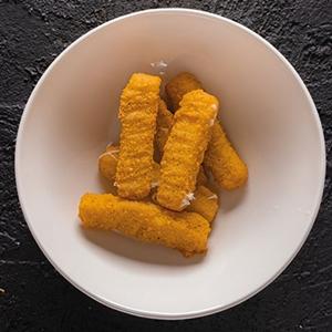 115. Mozzarella Sticks (6 Adet)