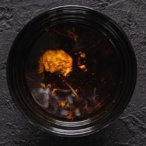200. Acılı Ekşili Çorba