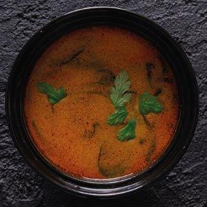 203. Tom Yam Çorbası