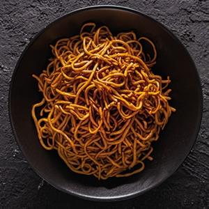 300. Sade Noodle / Plain Noodle (350 gr.)