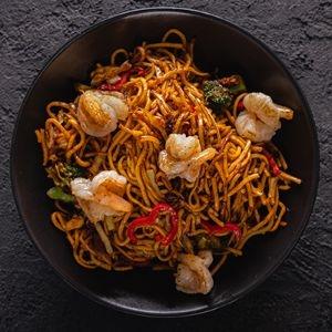 307. Singapur Noodle