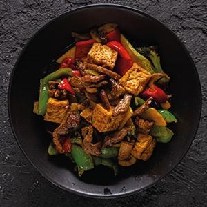 344. Etli Tofu