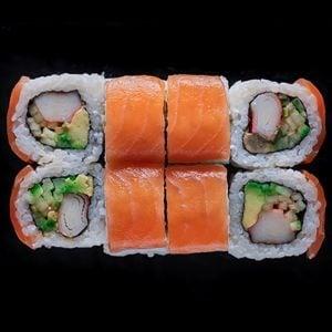 400. Samurai Roll (8 Adet)