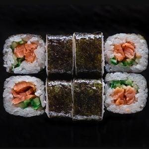 413. Roll Kyoto (8 Adet)