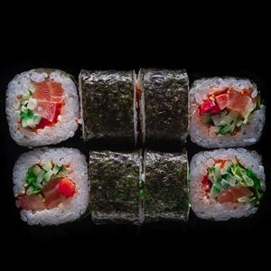 426. Futomaki Roll (8 Adet)