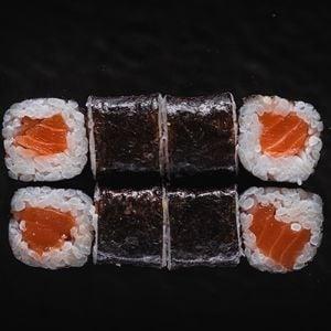 430. Sake Maki Roll (8 Adet)