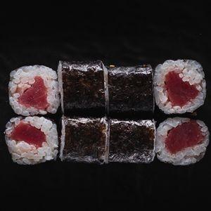 431. Tekke Maki Roll (8 Adet)