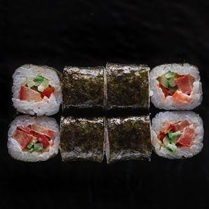 433. Yasai Maki Roll (8 Adet)