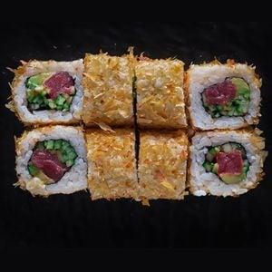 438. Spice Tuna Roll (8 Adet)