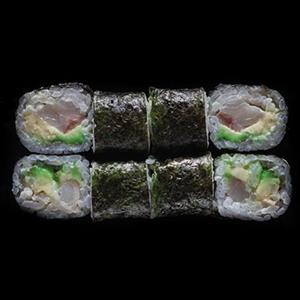 483. Avokado Maki Suzuki (8 Adet)