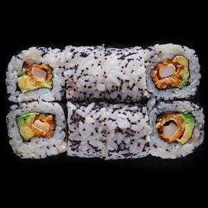 488. Cruncy Calamar Roll (8 Adet)