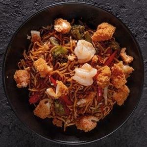 601. City Wok Noodle