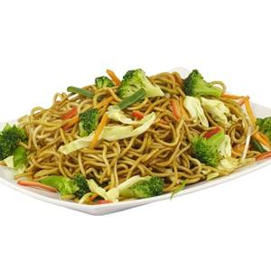 602. Garlic Noodle
