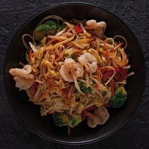 623. Karidesli Rice Noodle