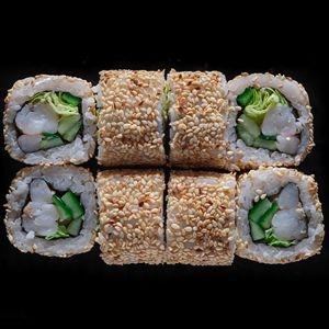 655. Sesame Roll (8 Adet)