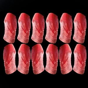 662. Maguro Nigiri Set (12 Adet)