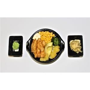 677. Shrimp Bowl