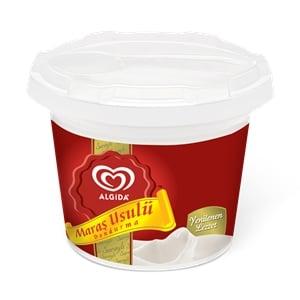 Algida Maraş Usulü Cup Dondurma (100 ml.)