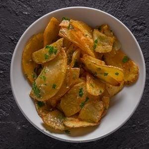 Idaho Patates Kızartması