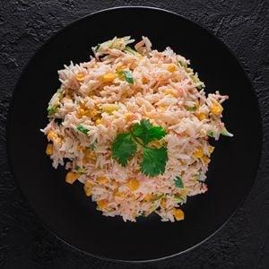 Yengeç Salatası