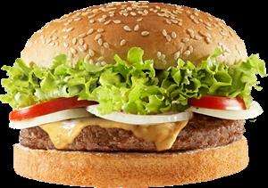 Burger Beğendi