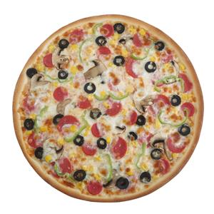 Dev Pizza (3 Kişilik)