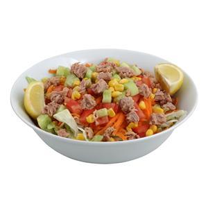 Tonbalıklı Salata