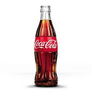 Coca-Cola (20 cl.) (Şişe)