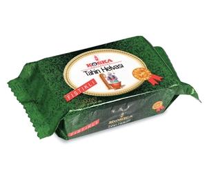 Koska Antep Fıstıklı Helva (500 gr.)