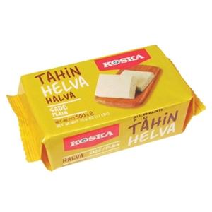 Koska Tahin Helva (500 gr.)
