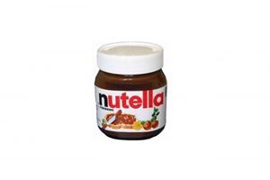 Nutella (400 gr.)