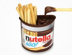 Nutella Go! (58 gr.)