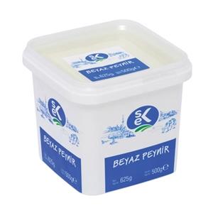 Sek Tam Yağlı Beyaz Peynir (400 gr.)