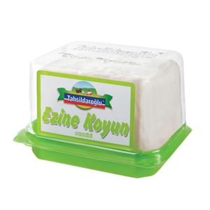 Tahsildaroğlu Ezine Koyun Beyaz Peynir (600 gr.)