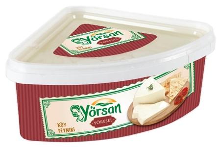 Yörsan Köy Beyaz Peynir (500 gr.)