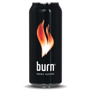 Burn Enerji İçeceği (25 cl.)