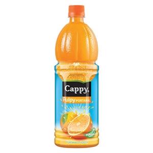Cappy Pulpy Portakal (1 L.)