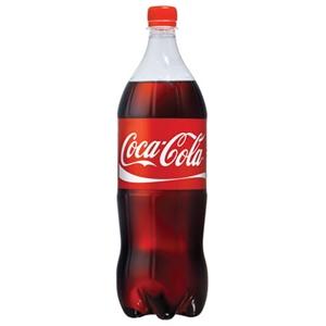 Coca-Cola (1 L.)