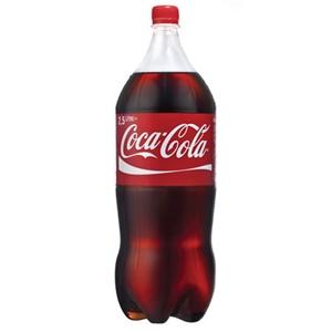 Coca-Cola (2,5 L.)