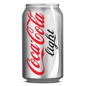 Coca-Cola Light (33 cl.)