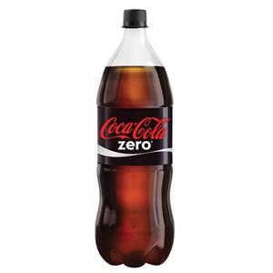 Coca-Cola Zero (1,5 L.)