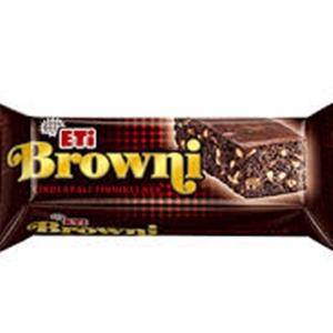 Eti Browni Çikolatalı Fındıklı Kek (40 gr.)