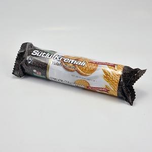 Eti Burçak Sütlü Kremalı Yulaflı Bisküvi (100 gr.)
