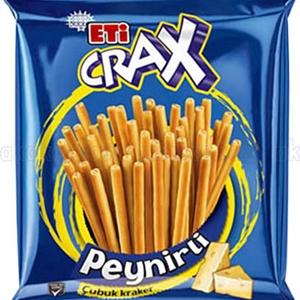 Eti Crax Peynirli Çubuk Kraker (50 gr.)