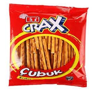 Eti Crax Çubuk Kraker (136 gr.)