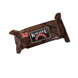 Eti Kakaolu Bisküvi (125 gr.)