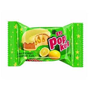 Eti Popkek Limon Kremalı